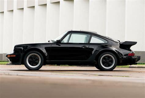 Porsche U S A by A Porsche 911 Turbo U S Prototype Is Up For