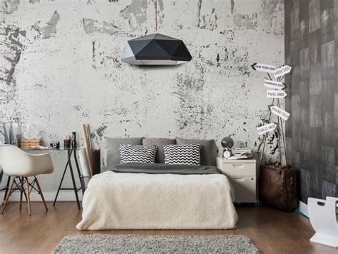 Black And White Wall Mural 5 Wallpaper Textures That Look Like The Real Deal