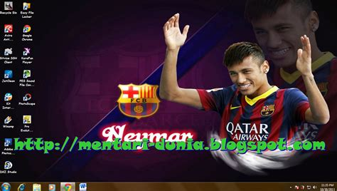 wallpaper tema barcelona tema barcelona terbaru 2014 windows7 budidaya pertanian