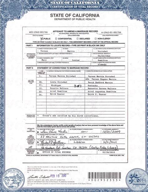 State Of Oregon Marriage License Records Index Of Or Photos Documents