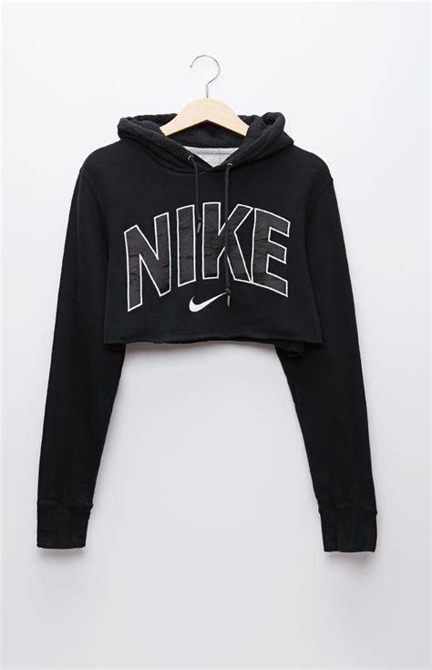 Jaket Sweater Hoodie Isela Thing Black Hoodie Home Clothing 1 retro gold nike black pullover hoodie from pacsun things i