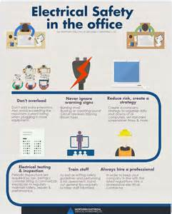 top electrical safety tips for the office northern