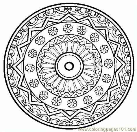 coloring pages mandala online get this online mandala coloring pages for adults 37425