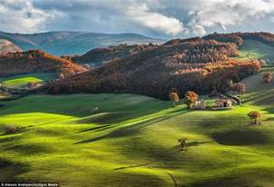 Landscape Photography Italy Dazzling Photos Of Landscape In Italy And By