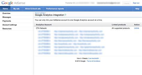 adsense google analytics how to connect google adsense to google analytics