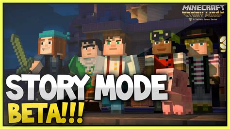 ps3 themes minecraft story mode minecraft story mode beta release xbox360 ps3 xboxone