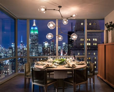 ny appartments gisele bundchen and tom brady apartment at one madison