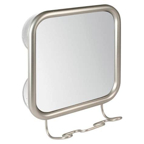 shower mirror satin interdesign target