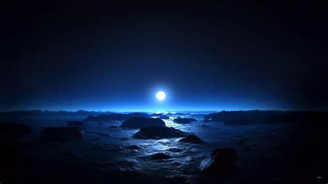 blue nights jerome s blog blue night sky