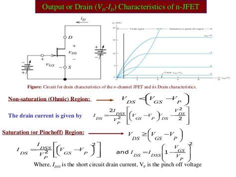 fet transistor basics fet transistor equations 28 images mos field effect transistor field effect transistor fet