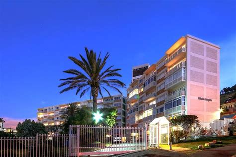 cape town accommodation agency directory