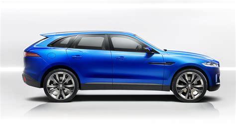 jaguar suv c x17 concept revealed photos 1 of 31