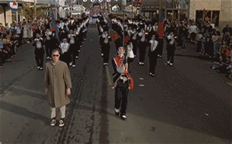 band in animal house parade gif find share on giphy