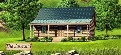 Cabela S Cabin Kits by The Juneau 1 Model Log Home From Cabela
