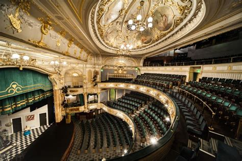 Buxton Opera House Detailed Seating Plan House Interior Buxton Opera House Seating Plan
