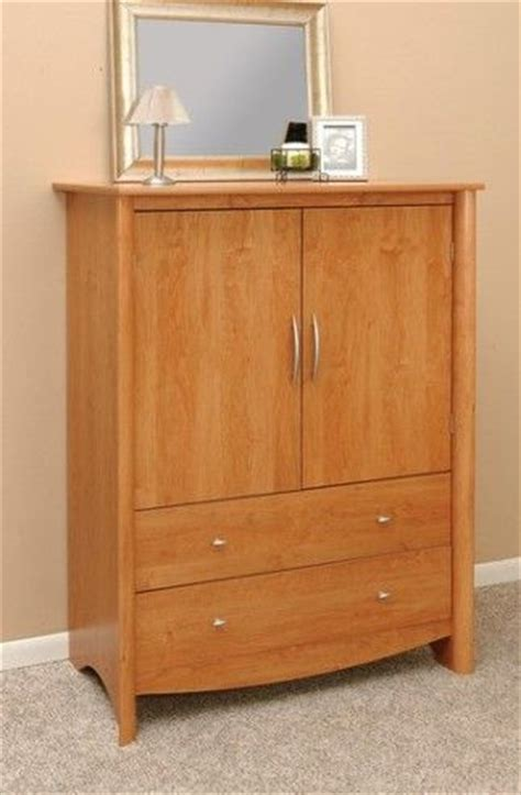 o sullivan 37133 armoire transitions collection finish