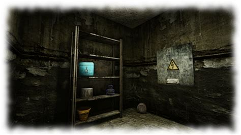 The Janitors Closet by Janitor Closet Image Mod For Amnesia The