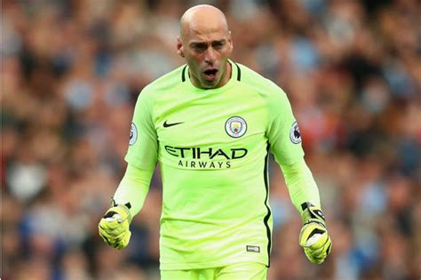 willy caballero willy caballero former city keeper joins chelsea on