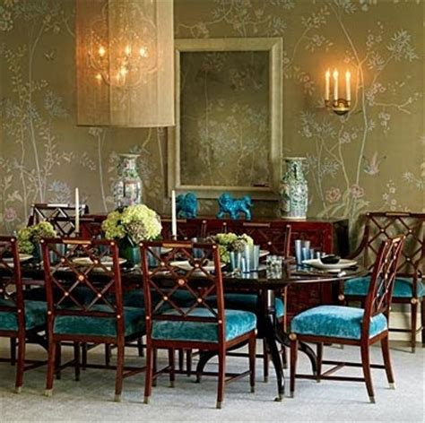 chinoiserie dining room chinoiserie chic turquoise chinoiserie