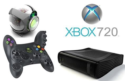 new xbox 720 console colonial times xbox 720