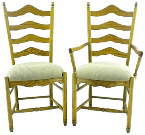 french country dining room chair