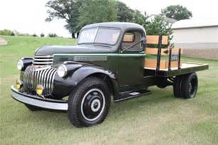 1946 chevrolet flatbed truck 93304