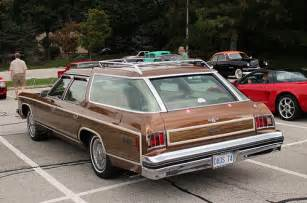 1974 chevrolet caprice estate wagon flickr photo