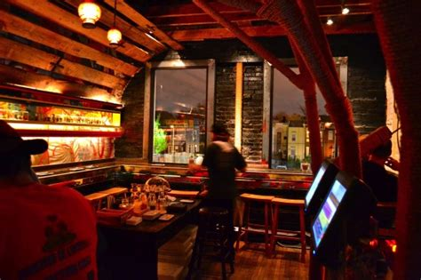 Top Bars In Dc by Toki Underground Drink Dc The Best Happy Hours Drinks
