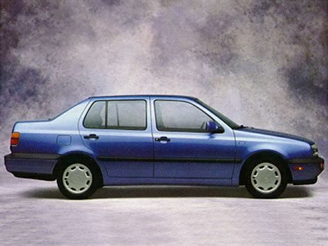 1995 volkswagen jetta mpg 1993 volkswagen jetta specs safety rating mpg carsdirect