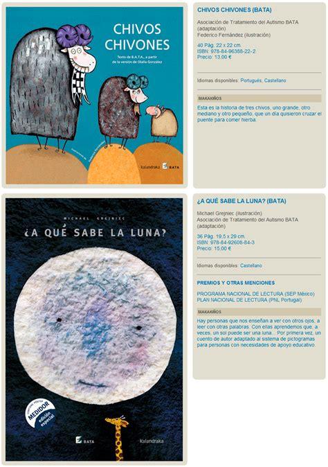 libro chivos chivones coleccion libros kalandraka y bata colecci 243 n de libros de f 193 cil lectura cuentos asturlibros blog