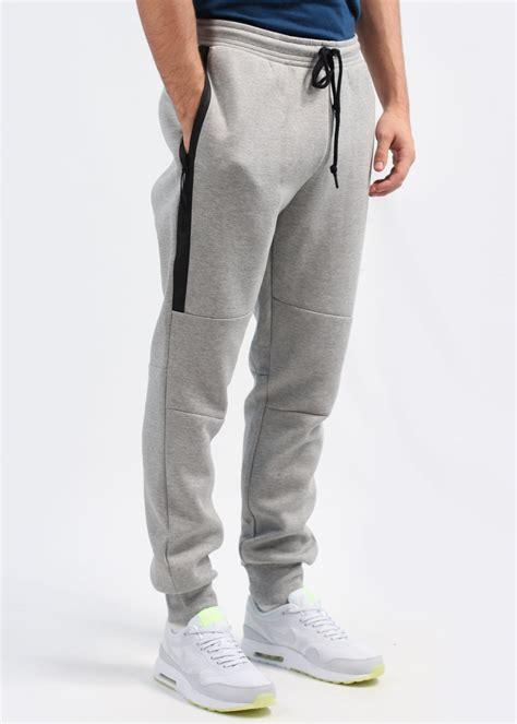 Sweatpants Adidas Joggerpants Adidas Celana Olahraga nike tech fleece pant grey
