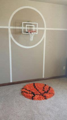 basketball themed bedroom best 25 basketball themed rooms ideas on