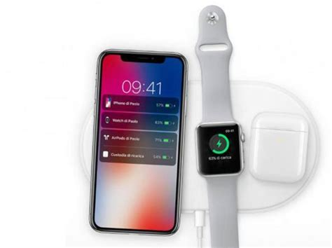 airpower il nuovo caricatore wireless di apple ecco come funzionaguida iphone iphone 6s e 6s plus