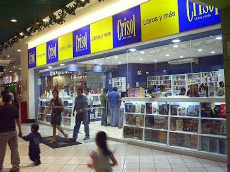 cadenas librerias argentina cadena peruana de librer 237 as crisol llegar 225 a cuatro pa 237 ses