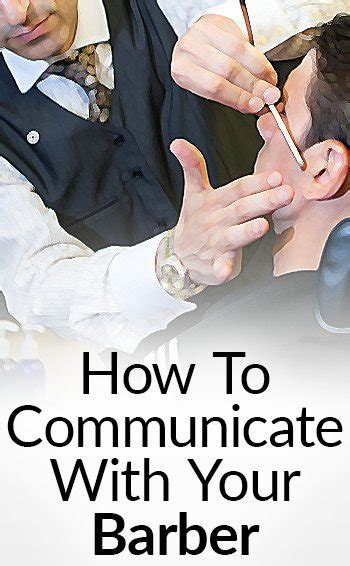 12 Tips On How To Communicate With Your Partner About by How To Communicate With Your Barber 5 Tips To Get The