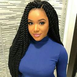 crochet black hairstyles crochet braids thenubiancrown black hairstyles