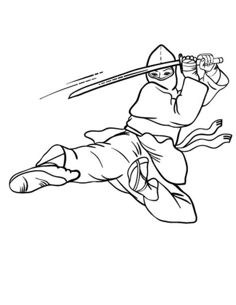 ninja coloring page free ninja coloring sheets coloring page purse hanger com