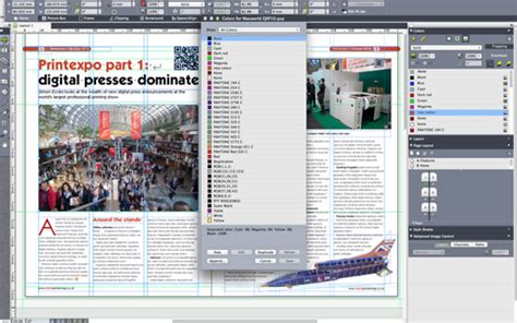 layout quark quarkxpress 10 review latest update to quark s layout