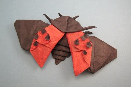 Origami Insects 2 - origami library origami insects 2 origami ebook