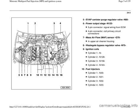 wiring diagram audi a4 b5 28 images 2001 audi a4 fuse