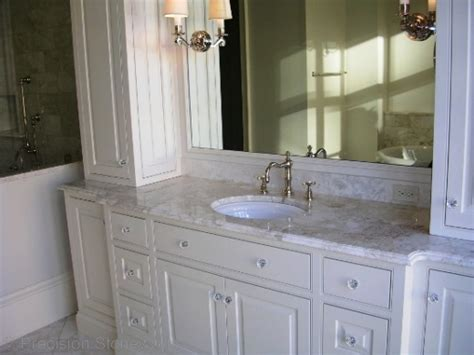 Granite Vanities Bathrooms by Atlanta Granite Countertops Precision Stoneworks
