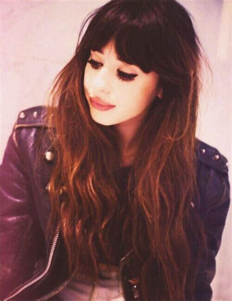 1000+ ideas about Foxes Singer on Pinterest | Audrey ... Foxes Singer