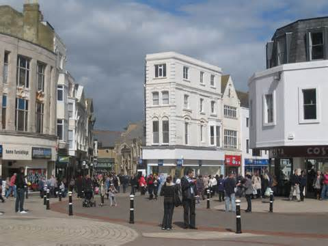 3 Storey House Hastings Town Centre 169 Oast House Archive Cc By Sa 2 0