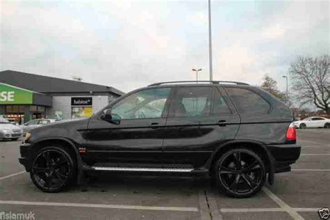 accident recorder 2003 bmw x5 transmission control bmw 2003 x5 sport diesel automatic 22 black alloy only car for sale