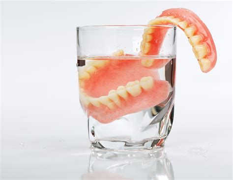 dentures in a day should i remove my dentures at southeast family