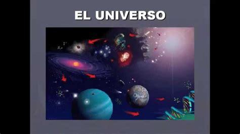 imagenes de universo para facebook el universo para ni 241 os youtube