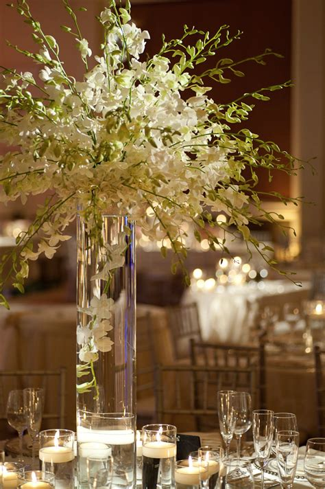 Wedding Reception Flowers by Wedding Flowers Wedding Flower Ideas For Receptions