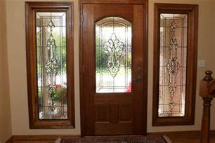 Stain Glass Door Stained Glass Doors Scottish Stained Glass