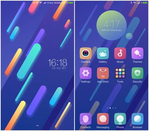 mi mobile themes free download download xiaomi mi 6 theme free wallpapers for redmi