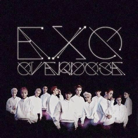 download mp3 exo m overdose exo k 엑소 k overdose 중독 korean ver free download